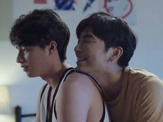 Series Movies, Tv Series, Line Tv, Thai Drama, A Guy Who, Boyxboy, Gay Couple, Asian Boys, Cute Couples