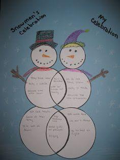 Twas the Week Before Christmas & A Freebie | Ashleigh's Education ...