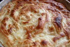 Retete Culinare - Placinta creata cu branza