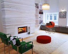 cool container/loft house.san francisco loft by wardell sagan, Innenarchitektur ideen