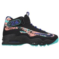 purple air max griffeys and other colors
