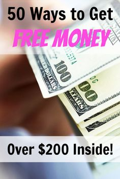 """Is there really such thing as free money? It depends on what you consider """"free"""", but I've used several of these ideas and services to make extra money with very little effort. Check them out today! via Side Hustle Nation Cash From Home, Work From Home Jobs, Make Money From Home, Make Money Online, Online Earning, Way To Make Money, How To Make, Rewards Credit Cards, Extra Money"""