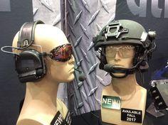 9ea1504572e NTOA 17 - Atlantic Signal s Next Generation Headset - Soldier Systems Daily  Headset