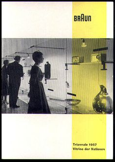 layers and composition / braun 1957