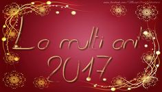La multi ani 2017 New Year Card, Neon Signs, Quotes, Cards, Happy New Year, Quotations, Maps, Playing Cards, Quote