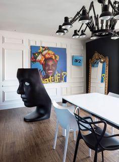 Digital Agency Headquarters by Albus, Novo Hamburgo – Brazil » Retail Design Blog
