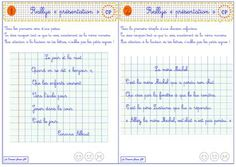 Organisation Écriture 2016 - La domrod classe CP Presentation, Notebook, Bullet Journal, Writing Notebook, Rally, Organisation, 1st Grades, Exercises, Graphic Design