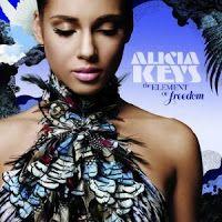 The element of freedom de Alicia Keys. Opinión.
