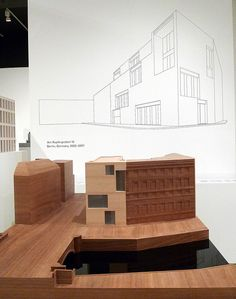 david chipperfield at design museum by 7_70, via Flickr