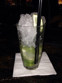 Caipirinha - London Cocktail Club