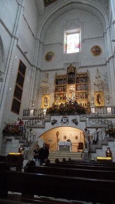 La Catedral de Madrid
