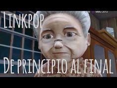 DEDICALE ESTA CANCION A UN SER AMADO (Linkpop - De principio al final) - YouTube
