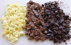 Chokolade temperering