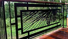Railings for Balcony, Deck Railings and Stair Railing - Custom Railings