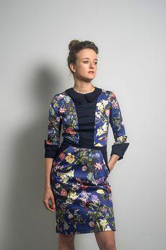 blossom dress http://www.notoco.eu/