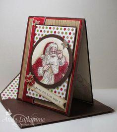 Carte à tout: Joyeux Noël à mon amoureux
