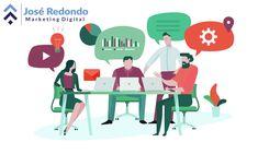 Customer Relationship Management, Marketing Digital, Blog, Home Decor, Accenture Digital, Page Layout, Management, Decoration Home, Room Decor