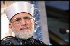 Blood begets blood: Qadri asks for Qisas