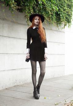 Olivia Emily - UK Fashion Blog.: Wednesday on a Thursday.