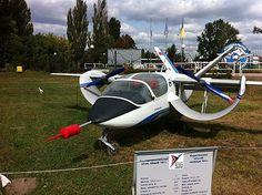 Antonov Izdeliye 181 eksperimental.