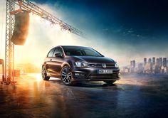Volkswagen Club & Lounge Billboard Campaign 2015 on Behance