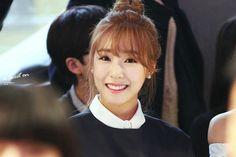 4 kiểu tóc quen thuộc cho khuôn mặt dài của Tiffany (SNSD) 22