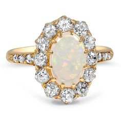 The Candiss Ring