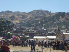 Santiago de Chuco - Perú