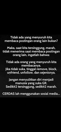 Quotes Rindu, Quotes Lucu, Tumblr Quotes, Text Quotes, Mood Quotes, Positive Quotes, Motivational Quotes, Life Quotes, Quotes About Haters