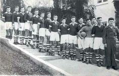 1937 Shakhtar originally named Stakhanovetsm, after coal miner Alexey Stakhanov Coal Miners, Names, World, Team Building, Football Team, Pictures