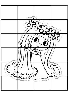 Coloring Pages, Puzzle, Preschool, Snoopy, Teaching, Embroidery, Education, Cards, Pictures