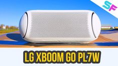LG XBOOM Go PL7W Unboxing + SoundTest