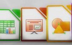 Gli strumenti di ogni giorno 100% free! Addio software app suite per privati ed ufficio a pagamento. #gnu/lgpl #softapp #writer #calc #impress