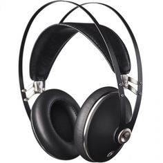 3 styles de casques audio casuqe boutosn intras
