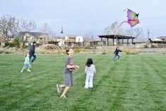 Friday Night Happenings March 21, 2014 - Families enjoyed every inch of the nearly 5-acre park during The Happening.