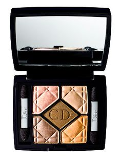 Dior 5 Couleurs - InStyle Best Beauty Buys 2013 Winner #instylebbb