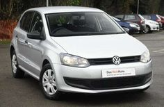 Used 2014 (14 reg) Silver Volkswagen Polo 1.2 60 S 5dr [AC] for sale on RAC Cars