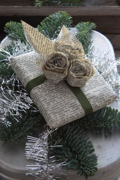 Charming Christmas: Lunches