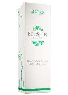 Kojący balsam do ciała / Soothing body lotion