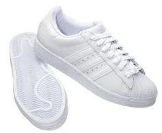 all white shell toe adidas - Google Search Adidas Superstar a6e78e500c8b