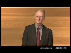 What's the Gospel? What's the gospel? I'll put it in a sentence. The Gospel is the news that Jesus Christ, the Righteous One, died for our sins and rose agai. John Piper, Christian Videos, Christian Life, 5 Solas, Grace Alone, Righteousness Of God, Christian Apologetics, Reformed Theology, Everlasting Life