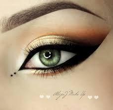 نتيجة بحث الصور عن eyes makeup 2016