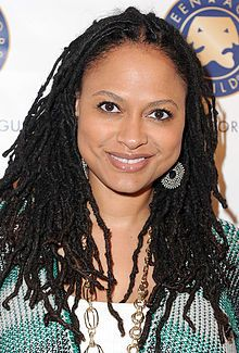 Ava Marie DuVernay is an American filmmaker, marketer and film distributor. At the 2012 Sundance Film Festival, DuVernay became the first African-American woman to win the Best Director Prize for her second feature film Middle of Nowhere.