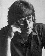"""John Lennon Interview: Playboy 1980 """"Produce your own dream. If you want to save Peru, go save Peru. It's quite possible to do anything, but not to put it on the leaders and the parking meters. Don't expect Jimmy Carter or Ronald Reagan or John Lennon or Yoko Ono or Bob Dylan or Jesus Christ to come and do it for you. You have to do it yourself...I can't wake you up. You can wake you up. I can't cure you. You can cure you."""""""