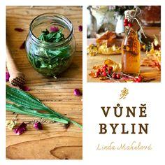 Online kurz o bylinkách Korn, Pesto, Vegetables, Gypsy, Syrup, Vegetable Recipes, Veggies