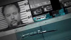 ID Historias extraordinarias - Investigation Discovery  Design: studiofreak.tv  Sound Designer: Martín Blanco for Avealma Sound Delivery.      (c) 2015 Discovery Communications. All rights reserved.
