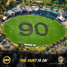 The first club to reach 90K+ members. Congrats to all Tiger fans