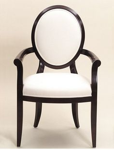 Sophie Dining Chair - £1,070.00 - Hicks and Hicks