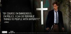 #NowWatching True Detective #HBO