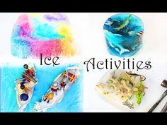 Sommer… Heiß… Kinder haben gar keine Lust irgendwas zu machen? Dann sind diese Spiele mit Eis genau richtig!!! Und alles was ihr braucht ist nur gefrorenes Wasser:) Malen mit Eis Dafür färbt Wasser mitverschiedenen Farben ein. Ich habe wie immerLebensmittelfarben von Wiltondafür benutzt.Es geht natürlich auch mit Wasserfarben, aber ich weiß dass meine Kinderversuchen alles …